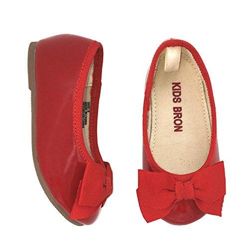 KIDS BRON Teen Girls Shoes Black/Navy