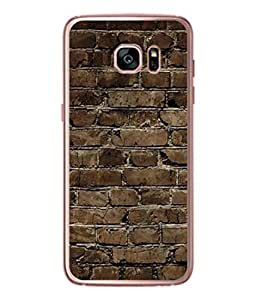 PrintVisa As Thick As A Brick High Gloss Designer Back Case Cover for Samsung Galaxy S7 Edge :: Samsung Galaxy S7 Edge Duos :: Samsung Galaxy S7 Edge G935F G935 G935Fd