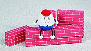 Humpty Dumpty Roly Poly Doll