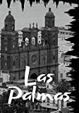 Las Palmas: Writing notebook for adults and kids, Travel journal, Diary, Composition Book (120 Pages, Lined, 7 x 10)