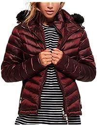 enjoy bottom price fashion beauty Amazon.co.uk: Superdry - Coats & Jackets / Women: Clothing