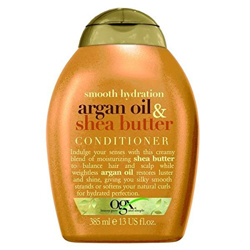 OGX Smoothing Argan Oil & Shea Butter Conditioner