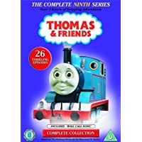 Thomas & Friends - Classic Collection - Series 9