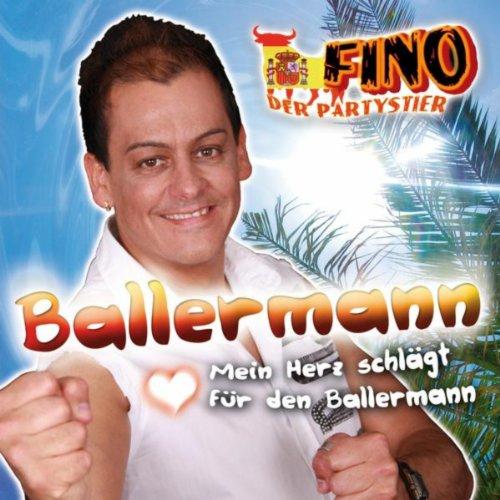 Ballermann (Mein Herz Schlägt ...