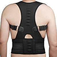 Slimerence Haltungskorrektur Geradehalter, Haltungsbandage Breathable Adjustable Superelastisch Für Rücken, Schulter... preisvergleich bei billige-tabletten.eu
