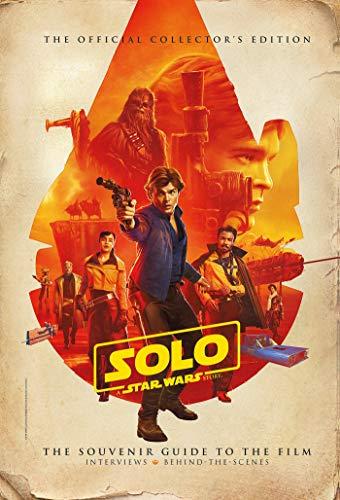 Solo: A Star Wars Story. Official Collector's Edition por Titan Magazines