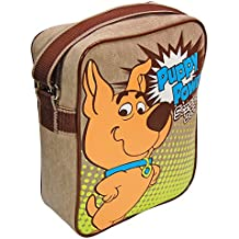 Scrappy Doo – Bolsa de vuelo Classic 80s Scooby Doo Cartoon Merchandise