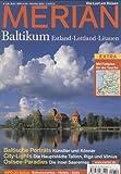 MERIAN Baltikum Estland Lettland Litauen (MERIAN Hefte)