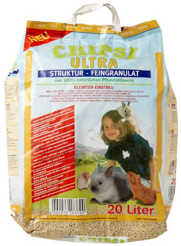 Chipsi 28449 Ultra 20 Liter
