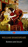 Romeo and Juliet (Dream Classics)