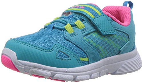 Stride Rite Couleur Bleu Turquoise Taille / 0 Us
