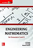 Engineering Mathematics for Semester I and II