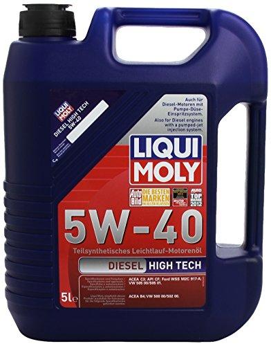 liqui-moly-1332-diesel-high-tech-5w-40-aceite-antifriccion-semisintetico-para-motores-de-automoviles