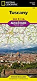 Toskana: NATIONAL GEOGRAPHIC Adventure Maps