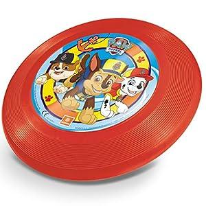 Patrulla Canina- Paw Patrol Disco Volador, Multicolor (Mondo 9083)