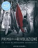 Prima della rivoluzione(versione restaurata)