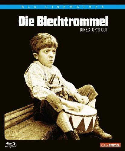 Bild von Die Blechtrommel - Blu Cinemathek [Blu-ray] [Director's Cut]