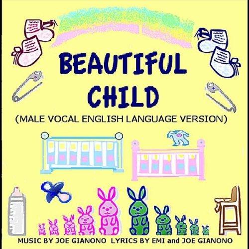 Beautiful Child (English/ Male Vocal)