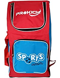 Prokick Sports Carrier Multi Utility Sports Bag - Ideal For Kids