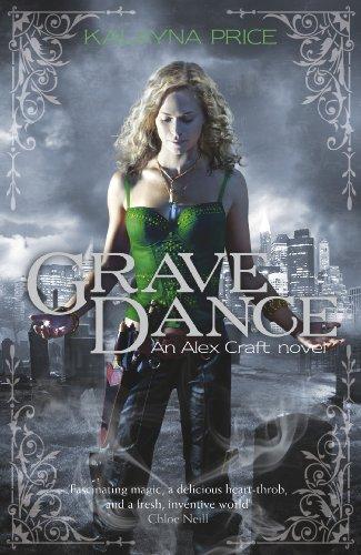 Grave Dance (Alex Craft)