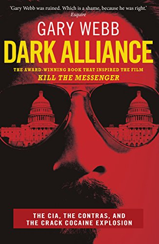 an analysis of gary webbs series the dark alliance Dark alliance: the cia, the contras, and the crack cocaine explosion [gary webb  gary webb faced a storm of criticism for his three-part series, dark alliance.