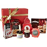 Luxury Christmas Treat Hamper