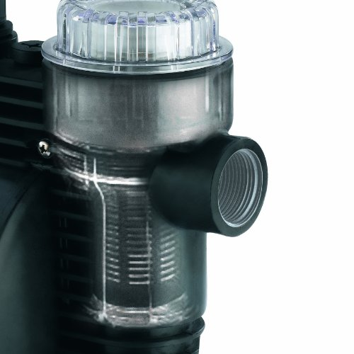 Einhell BG-AW 1136 Hauswasserautomat - 3
