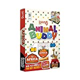 Kaadoo Animal Buddy Africa Edition Board...