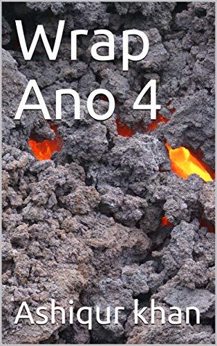 Wrap Ano 4 (Galician Edition) por Ashiqur khan