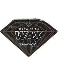 Diamond black Mini Curb Cera