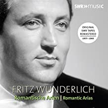 Romantische Arien / Roma [Import anglais]