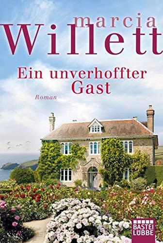Buchcover Ein unverhoffter Gast: Roman