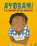 Ayobami y el nombre de los animales