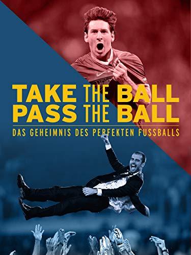 Take the Ball Pass the Ball - Da...