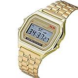 Uhren Damen Uhrenarmband Uhr Frauen Mode Strass Armbanduhr Damen Kleid Analog Uhr Quarzuhr Luxus Armband Exquisit Uhr,ABsoar