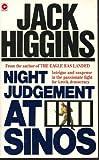Night Judgement at Sinos (Judgment)