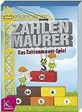 Kallmeyer Zahlenmaurer-Spiel Rechenspiel Lernmittel dreidimensionale Zahlenmauer