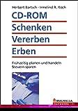 Schenken Vererben Erben. CD-ROM f�r Windows ab 98. Bild