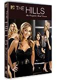 The Hills Season 3 [DVD]