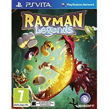 Rayman Legends (At-Pegi) [Importación Alemana]