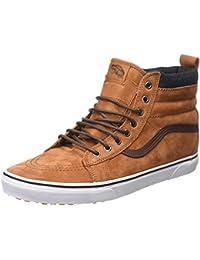 Vans Unisex-Erwachsene Sk8-Hi Mte Hohe Sneakers
