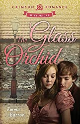 The Glass Orchid (Crimson Romance)