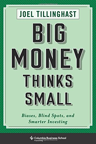 ll: Biases, Blind Spots, and Smarter Investing (Columbia Business School Publishing) ()