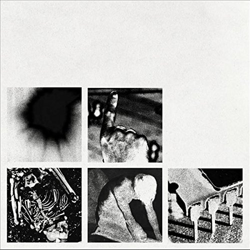 Nine Inch Nails Bad Witch Superdeluxeedition