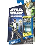 Star Wars The Clone Wars Clone Trooper Hevy in Training Armor CW41
