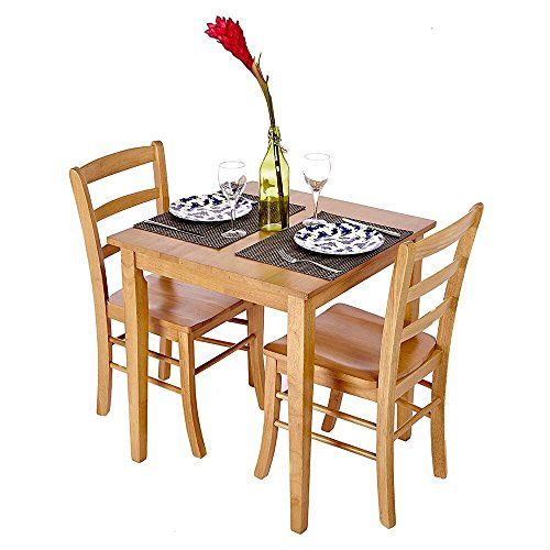 Bistro cafe dining kitchen tables chair set