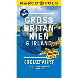 MARCO POLO Reiseführer Großbritannien & Irland Kreuzfahrt