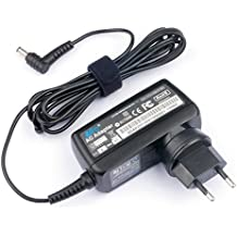 KFD 45W Adaptador Cargador para Acer Aspire One A150 D150 D255E D260 722 A110 751H D257 Acer Aspire E5-522 E5-532 E5-573 E5-721 E5-422 E5-473 ES1-111 ES1-131 ES1-311 ES1-512 ES1-531 ES1-711 PA-1450-26AL, AG19023B011 - 19V 2.37A