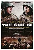 Taegukgi hwinalrimyeo [DVD] [Region 2] (IMPORT) (Keine deutsche Version)