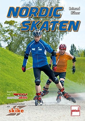 Preisvergleich Produktbild Nordic Skaten
